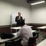 「未経験分野でも起業できる起業セミナー」開催しました