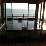 素晴らしい温泉旅館「海風」:遊びと仕事