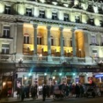 ロンドンで「オペラ座の怪人」を観る