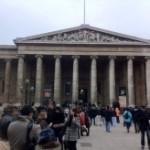大英博物館は人類の宝
