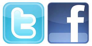 twitter-facebook-logo